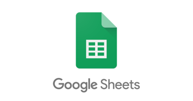 Google Sheets Keyboard Shortcuts