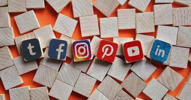 seven sins of social media