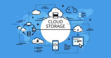 A Brief Guide on Cloud Storage in 2020