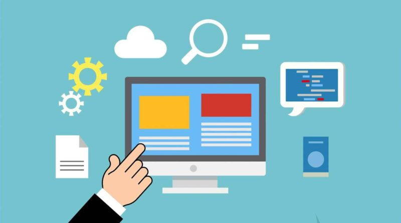 A short guide to web hosting