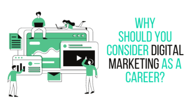 Consider Digital Marketing As A Career