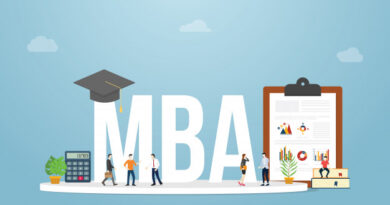 EMBA Education
