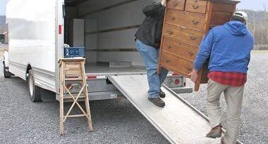 5 Easy Steps For Choosing The Best Local Moving Company