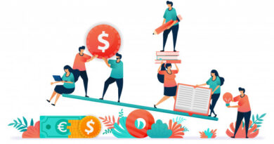 Easy Ways To Finance Your Higher Education