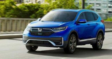 Everything You Need To Know About The Honda CR-V Special Edition