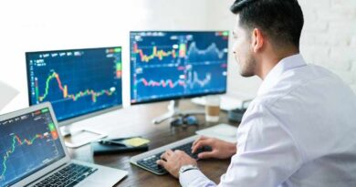 How Can We Grow Money With Stock Trading?