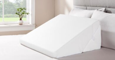 How Wedge Pillows Are Supporting Our Health