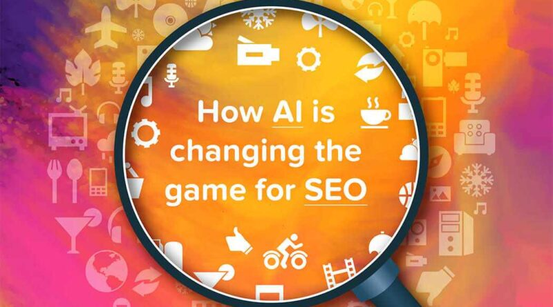 HOW TO USE AI SEO TO IMPROVE YOUR WEBSITE