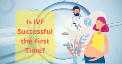 Is IVF Successful the First Time?