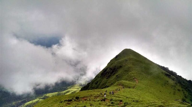 Kumara Parvatha Trek Guide