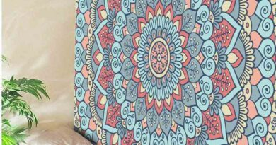 Nonconformist Wall Hanging Tapestries