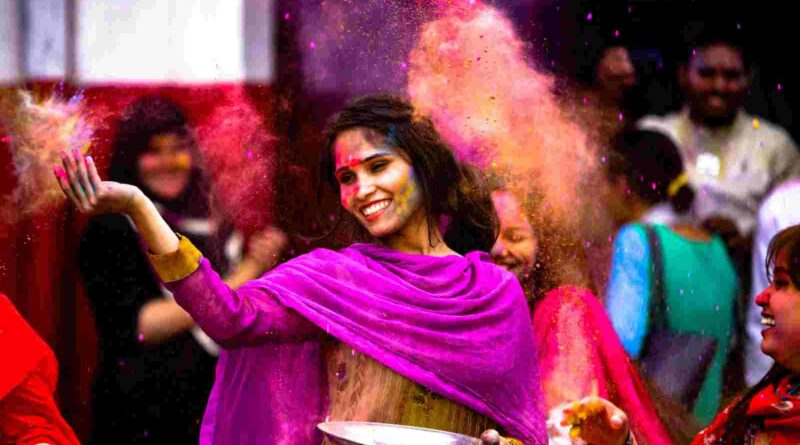 Plan Your Vacation In India Around These 6 Festivals