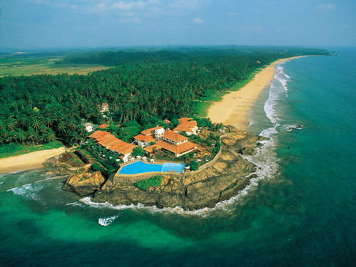 10 of Sri Lanka's Best Facilities
