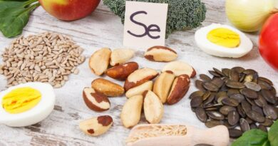 The health benefits of selenium are seven things that make it an essential mineral