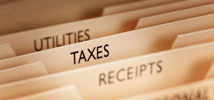 Top tax tips for military personnel