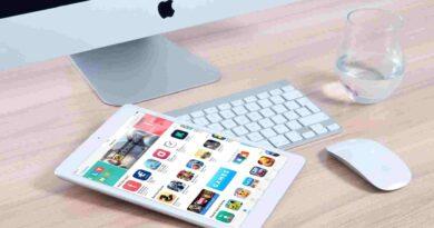 Trends of Mobile App Development