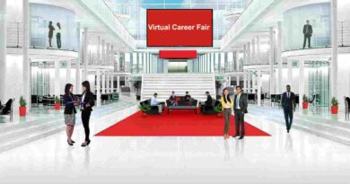 Tips for Virtual Career Fair