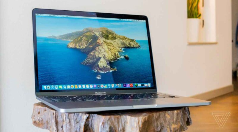 Want to know how to update MacBook Pro?