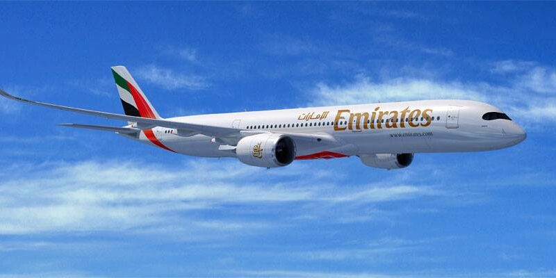 Why Emirates Airlines Tops Global Ranking In The Safe Travel Industry