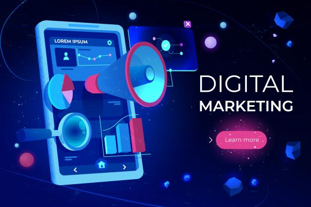 Why and how to do digital marketing