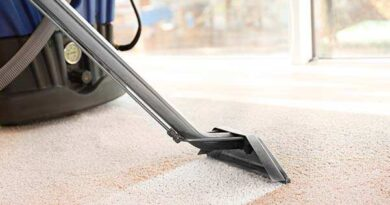 Carpet Cleaning Tricks You Never Know