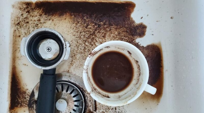 The Simple and Effective Way to Clean Your Coffee Machine