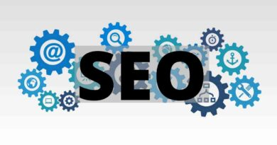 The Full Form of SEO