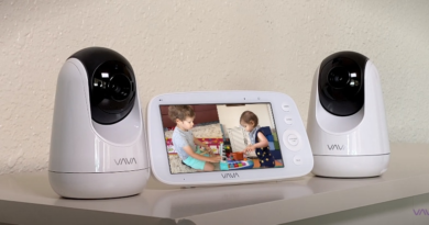 Best Dual Camera Baby Monitor
