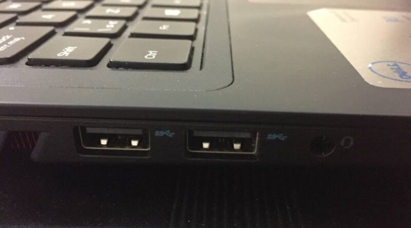 Fix the Issue With the USB 3.0 Ports on Your Samsung Laptop