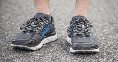 How To Pick The Best Running Shoes