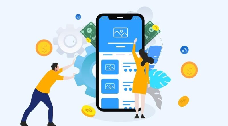 Mobile Apps and Money