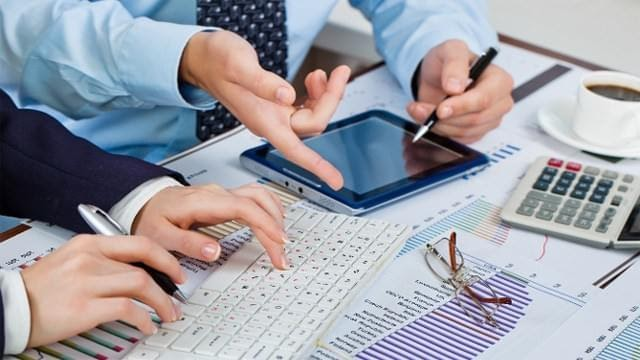 The Importance of Bookkeeping Services in Mississauga