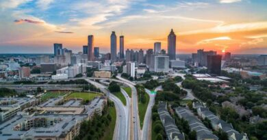 Things to Do in Atlanta This Year