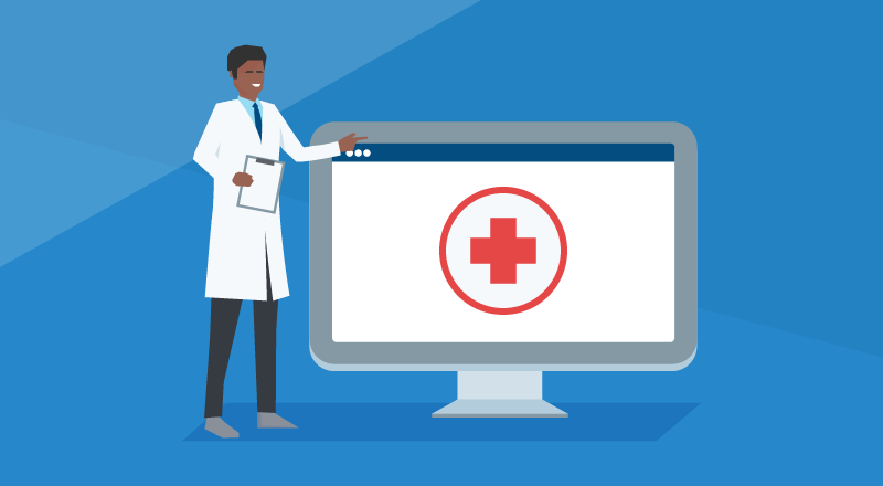 What Make Mobile Apps the New Hero of Healthcare