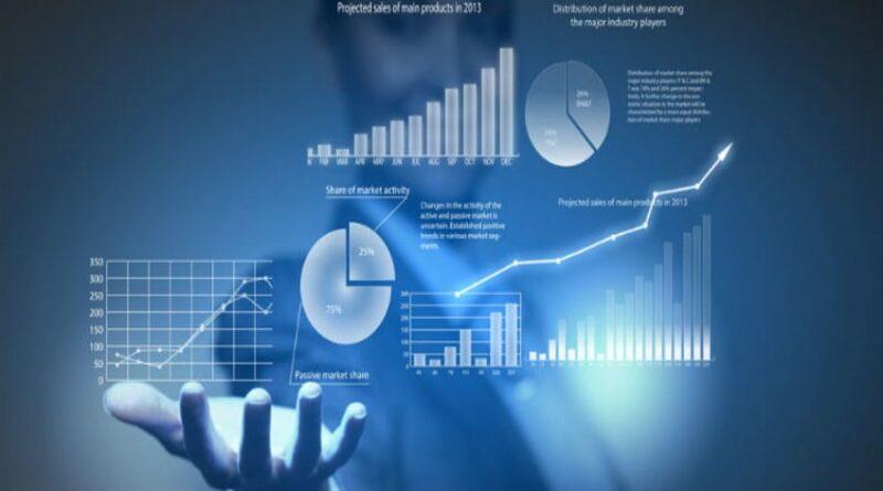 big data analysis trends