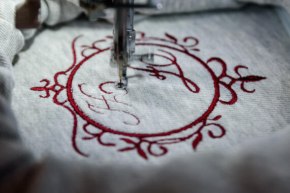 Benefits Of Custom Embroidery For Your Business