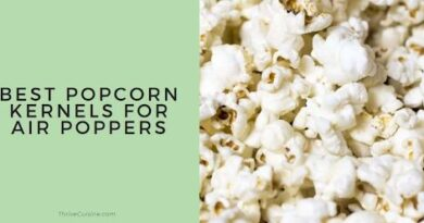Do You Love Making Fast, Healthy Batches Of Popcorn?