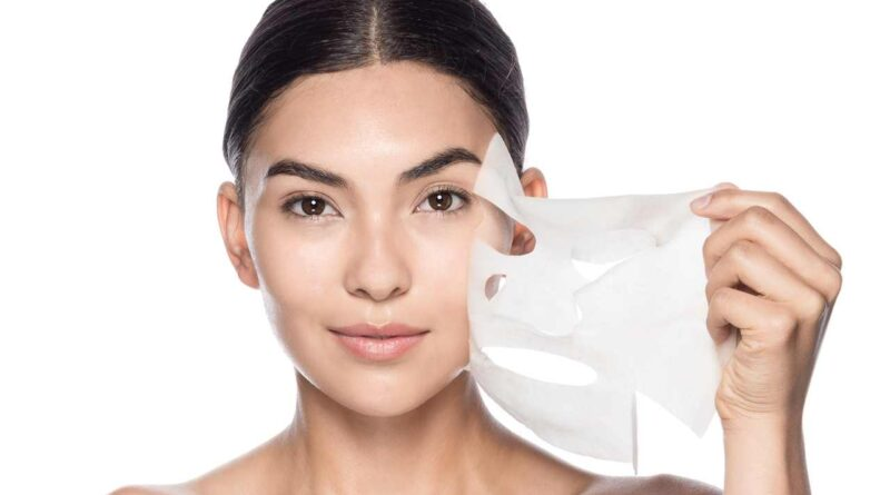 5 Best Sheet Masks for Healthy Glowing Skin