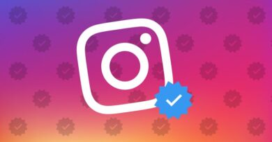 Instagram Account Verification and Its Perks