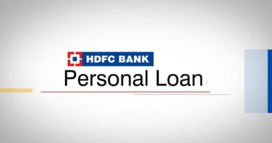 Important Aspects of HDFC Bank Personal Loan