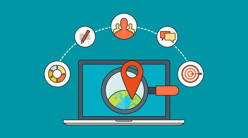 why digital marketers need to be thinking about local seo