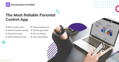 Best Parental Control App and Location Tracker for Parents