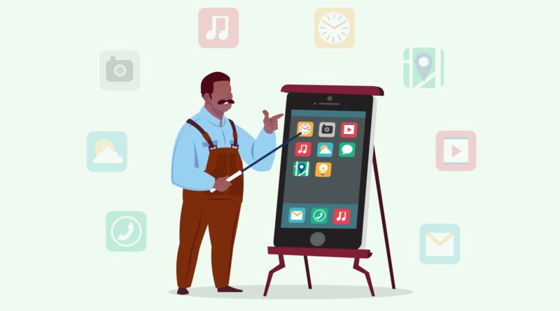 Beginners Guide to Create an Efficient App