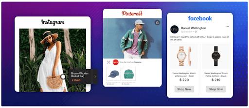 Best Social Commerce Platforms