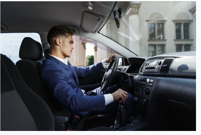 5 points to Hire a Chauffeur