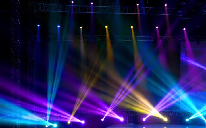 Common Event Lighting