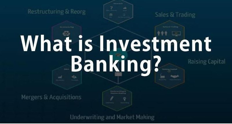 Top Investment Banks in Dubai provide you best strategy to Growth