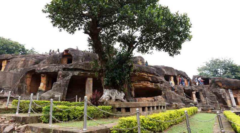 Udaygiri and Khandagiri Caves