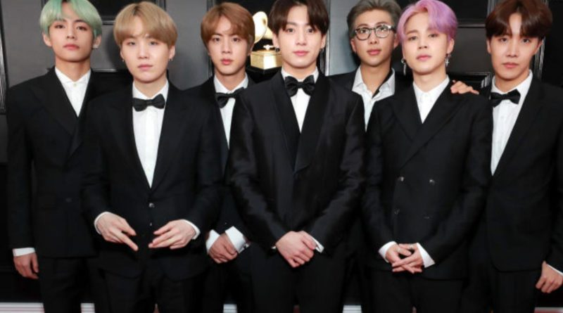 what does bts stand for